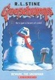 Cover of Beware, The Snowman