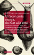 Cover of Un'economia nuova, dai Gas alla zeta