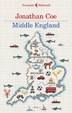 Cover of Middle England