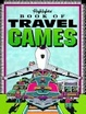 Cover of The Highlights Book of Travel Games