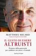 Cover of Il gusto di essere altruisti
