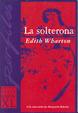 Cover of La solterona