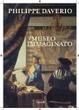 Cover of Il museo immaginato