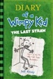 Cover of Diary of a Wimpy Kid: The Last Straw