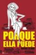 Cover of PORQUE ELLA PUEDE