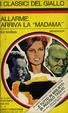 Cover of Allarme: arriva la