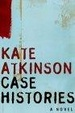 Cover of Case Histories - A Novel