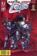 Cover of Lobo - Anno Uno