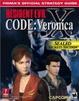 Cover of Resident Evil Code