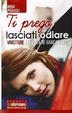 Cover of Ti prego, lasciati odiare