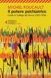 Cover of Il potere psichiatrico