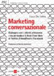 Cover of Marketing conversazionale