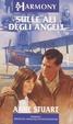 Cover of Sulle ali degli angeli