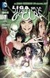 Cover of Liga de la Justicia Oscura #1