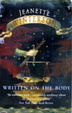 Cover of Written on the Body
