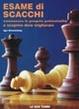 Cover of Esame di scacchi
