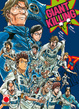 Cover of Giant Killing vol. 7