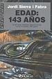 Cover of Edad: 143 años