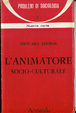 Cover of L'animatore socio culturale