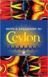 Cover of Miti e leggende di Ceylon