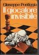 Cover of Il giocatore invisibile