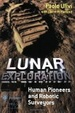 Cover of Lunar Exploration
