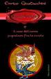 Cover of Il giudice Albertano e il caso dell'uomo pugnalato fra le nuvole
