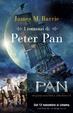 Cover of I romanzi di Peter Pan