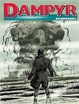 Cover of Dampyr vol. 177