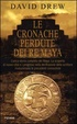 Cover of Le cronache perdute dei re maya