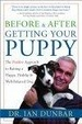 Cover of Before & After Getting Your Puppy