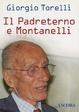 Cover of Il Padreterno e Montanelli