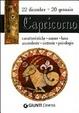 Cover of Capricorno. Caratteristiche, amore, luna, ascendente, sintonie, psicologia