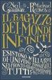 Cover of Il ragazzo dei mondi infiniti