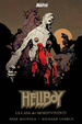Cover of Hellboy - La casa dei morti viventi