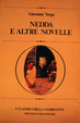 Cover of Nedda e altre novelle