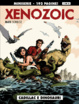 Cover of Xenozoic n. 1