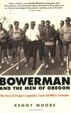 Cover of Bowerman and the Men of Oregon