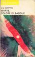 Cover of Marte, colore di sangue
