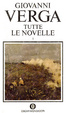 Cover of Tutte le novelle vol. 1