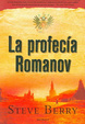 Cover of La profecía Romanov
