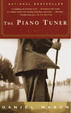 Cover of the piano tuner