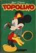 Cover of Topolino Micro n. 4