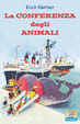 Cover of La conferenza degli animali