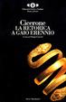 Cover of La retorica a Gaio Erennio