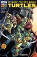 Cover of Teenage Mutant Ninja Turtles n. 31