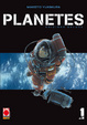 Cover of Planetes vol.1 (di 3)