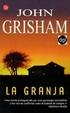 Cover of La granja