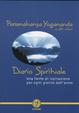 Cover of Diario spirituale
