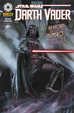 Cover of Darth Vader #1